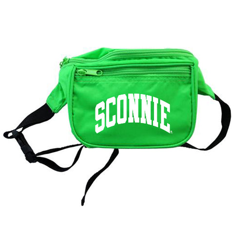 Sconnie Fanny Pack - Neon Green