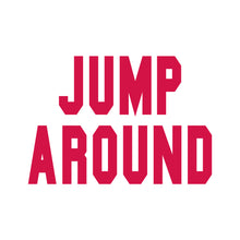 Load image into Gallery viewer, Jump Around T-Shirt - White