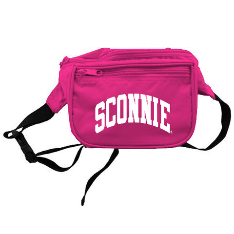 Sconnie Fanny Pack - Neon Pink