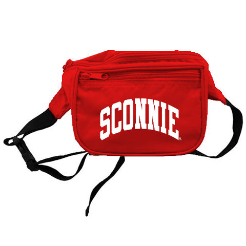 Sconnie Fanny Pack - Red