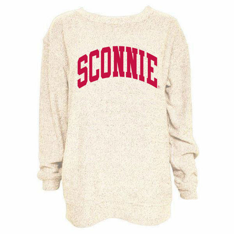 Sconnie Cozy Crew - Oatmeal
