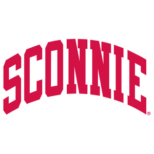 Sconnie PopSocket - Red/White