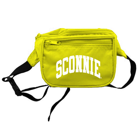 Sconnie Fanny Pack - Neon Yellow
