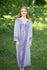 Gray The Glow-within Style Caftan in Geometric Chevron Pattern|Gray The Glow-within Style Caftan in Geometric Chevron Pattern|Geometric Chevron