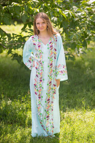 The Glow Within Style Caftans