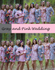 Gray and Pink Wedding Colors Bridesmaids Robes|Gray and Pink Wedding Colors Bridesmaids Robes|Gray and Pink Wedding Colors Bridesmaids Robes