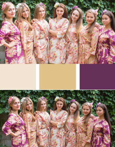 Eggplant, Tan, Champagne and Ivory Wedding Colors Bridesmaids Robes|Eggplant, Tan, Champagne and Ivory Wedding Colors Bridesmaids Robes|Eggplant, Tan, Champagne and Ivory Wedding Colors Bridesmaids Robes|Eggplant, Tan, Champagne and Ivory Wedding Colors Bridesmaids Robes|Eggplant, Tan, Champagne and Ivory Wedding Colors Bridesmaids Robes