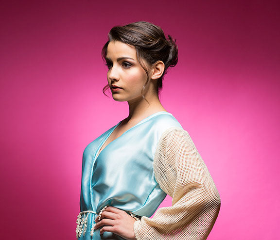 Sky-Blue-Satin-Robe-TN|Sky-Blue-Satin-Robe-detail|_AN22230|_AN22240|_AN22241|_AN22246