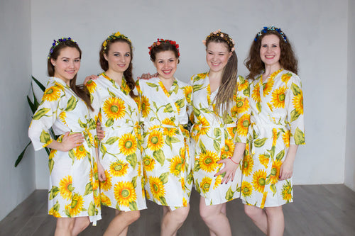 SunflowerWhite__72067.1432786838.500.500|SunflowerPink__74863.1432786837.1280.1280|Mismatched Sunflower Sweet Patterned Bridesmaids Robes in Soft Tones|Mismatched Sunflower Sweet Patterned Bridesmaids Robes in Soft Tones|Mismatched Sunflower Sweet Patterned Bridesmaids Robes in Soft Tones|Sunflower Sweet
