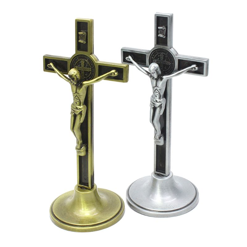 Inspirational Catholic Crucifix