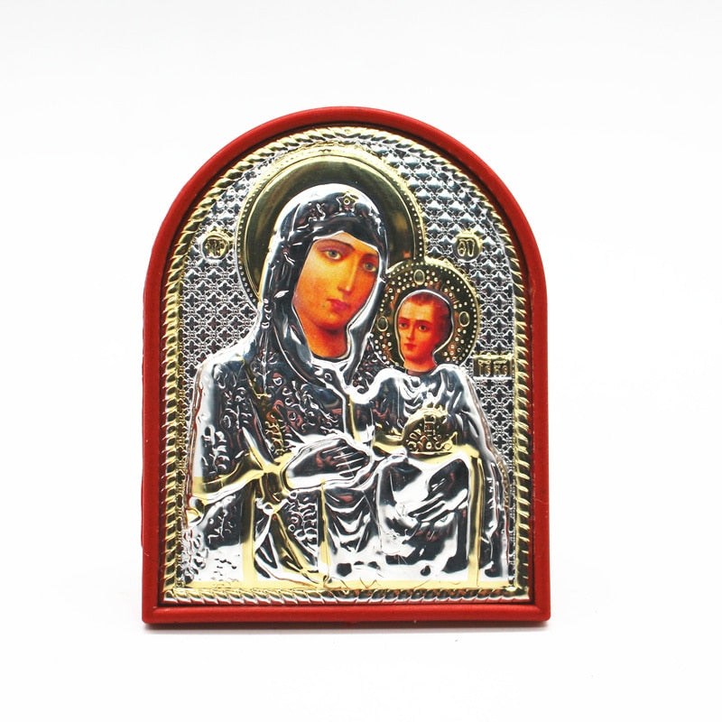 Orthodox icon Religious Virgin Mary
