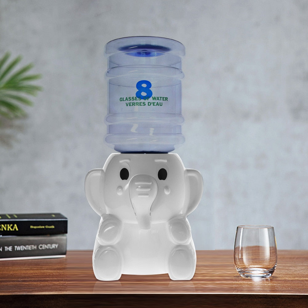 Elephant/Penguin Mini Water Dispenser