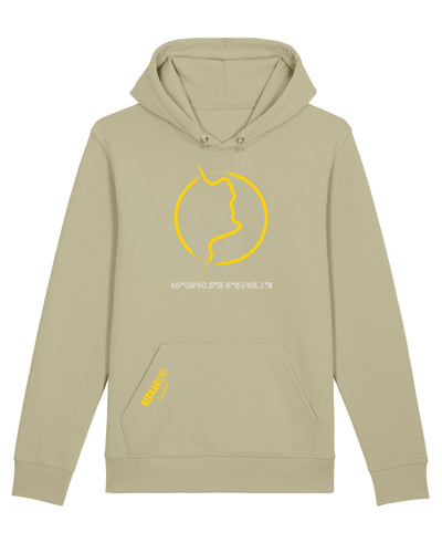 Base Camp Limited - Organic Hoodie