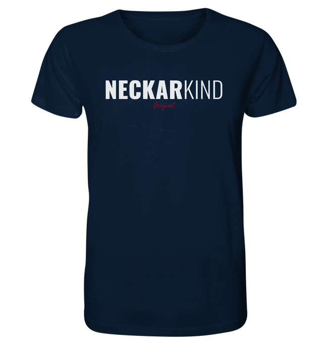 Neckarkind Original - Organic Shirt