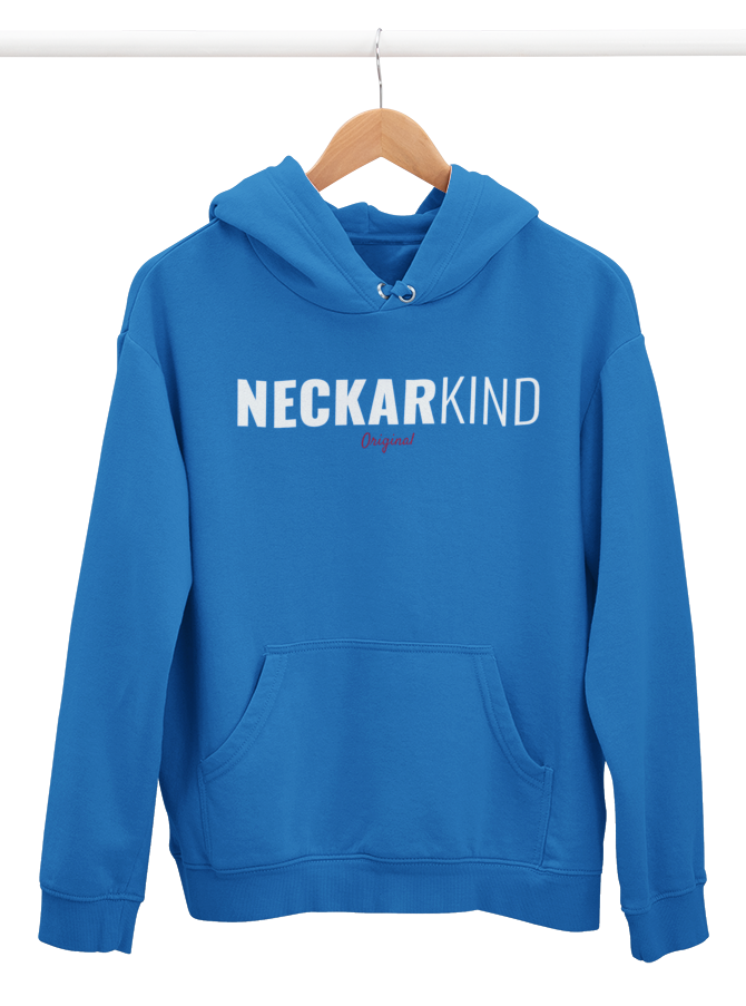 Neckarkind Original - Kids Hooded Sweat