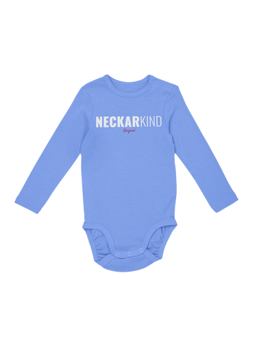 Neckarkind Original - Kids Body Suite Long Sleeve