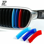 BMW Colour Grille Clips for 3 Series 2013-2017 F30