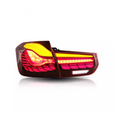 BMW 3 Series LED Rear lights F30 F35 2013-2019 Sequential Indicators