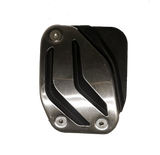 BMW Stainless Steel Brake/clutch Pedal Cover
