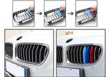 BMW 3 Series M Sport Grille Clips Front Trim Cover 2013-15