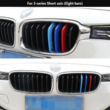 BMW 3 Series M Sport Grille Clips 2013-17