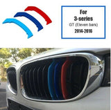BMW M Sport Power Grille Trim Clips For BMW 3 series GT F34 2014 - 2016