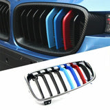 BMW M Sport Power Grille Trim Clips For BMW 5 series F10 2011 - 2013