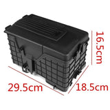 Seat Battery Box Cover Compatible With Altea Leon Toledo