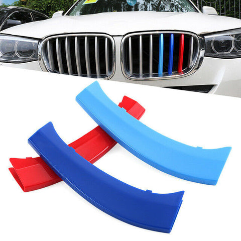 BMW M Sport Grille Clips Trim Cover X5 2008-13