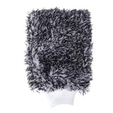 Quality Microfibre Soft Safe Wash Mitt