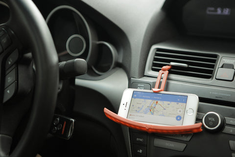 Bsteady Car Mount