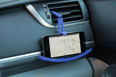 Bsteady Car Mount - 3D Printed
