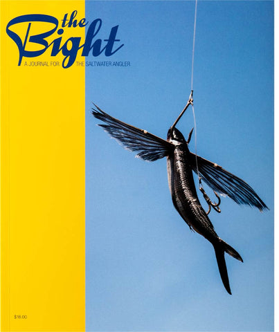 The Bight Vol 3.2 (Current Issue)