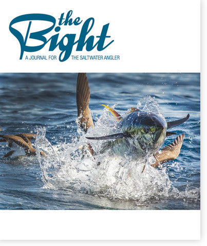 The Bight Vol 2.2 (Current Issue)