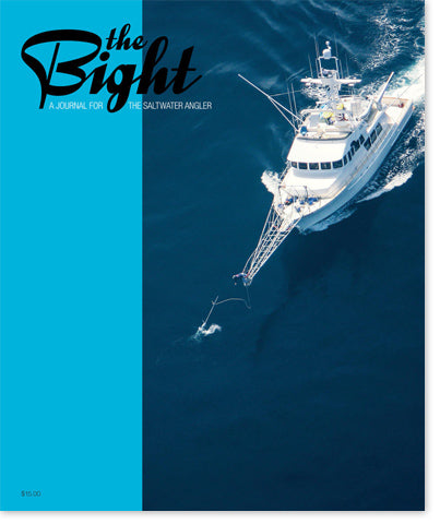 The Bight Vol 3.1 (Current Issue)