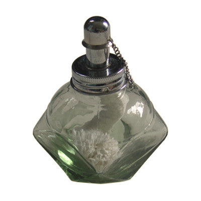 ALCOHOL LAMP, LARGE WICK