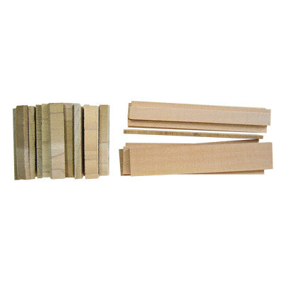 WEDGE WOOD FOR PLUG AND FERRULE