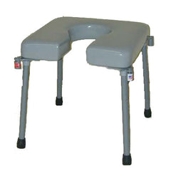 ActiveAid: Max-Aid Bathroom Assist Chair