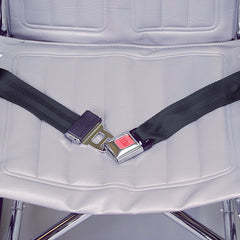 Posey: Mobile Chair Belt Sensor