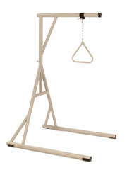 Invacare: Bariatric Floor Stand with Trapeze