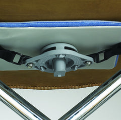 Skil-Care: Under Seat Alarm System