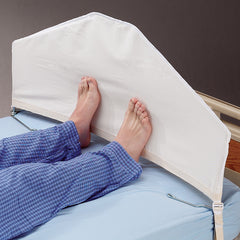 Posey: High Top Bed Cradle Blanket Support