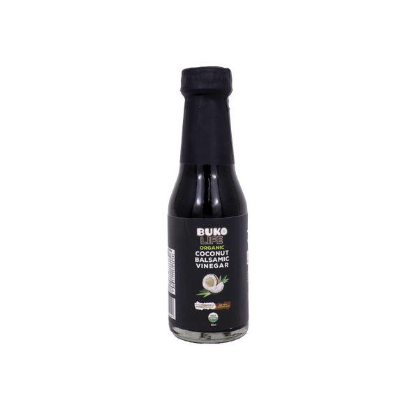 Buko Organic Coconut Balsamic Vinegar 150ml