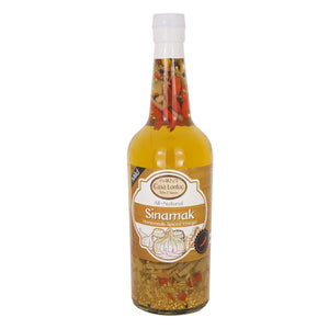 Casa Lontoc Mild Sinamak Spiced Vinegar 750ml - Foodsource PH