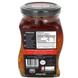 Chigas Chili & Garlic Sauce Extra Spicy 220g