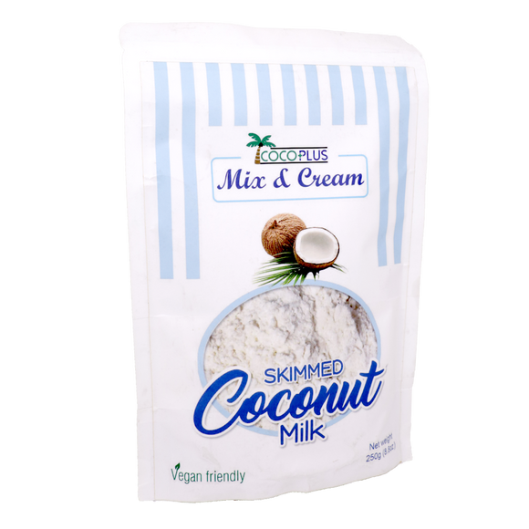 Cocoplus Skimmed Coconut Milk (Powder) 250g