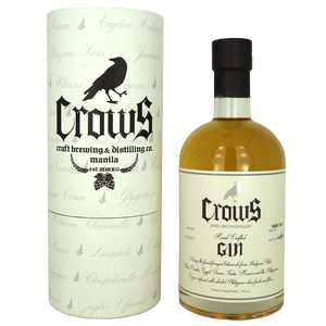 Crows Barrel Reserve Gin 750ml - Foodsource PH