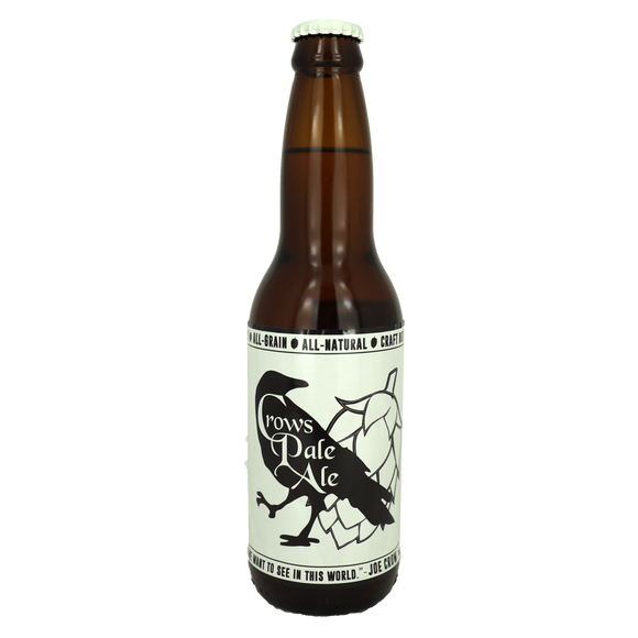 Crows Pale Ale 330ml