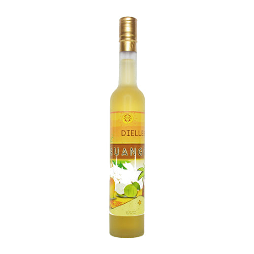 Dielle's Guango (Guava Mango) Honey Wine 375ml - Foodsource PH