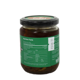 Dish Spicy Gourmet Labahita in Corn Oil 200g
